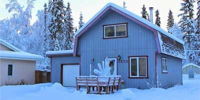 Preventing Mold Growth in Winter Months