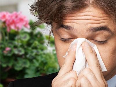 Mold Causing Sinus Problems